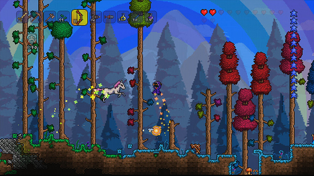 Terraria Review 2