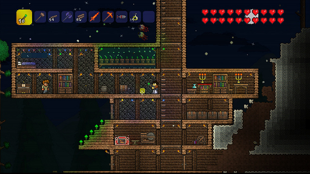 Terraria Review 3