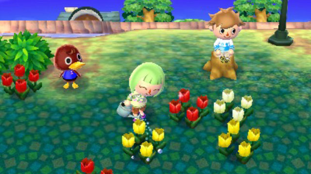 3DS Has Received Some Great Games Like Animal Crossing: New Leaf Recently
