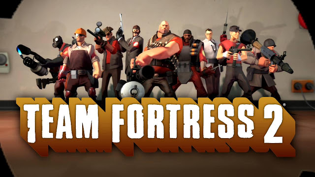 Team Fortress 2: Core Friends Free To Play