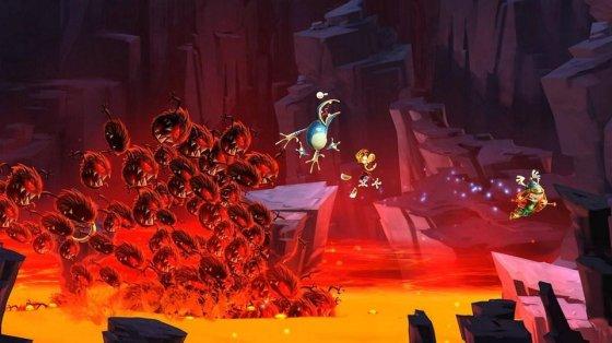 Rayman-Legends 1