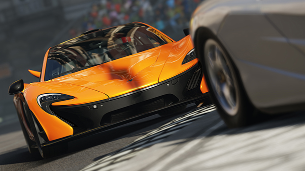 Forza 5's Lighting is Remarkable