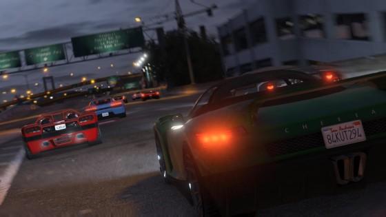 GTA Online Review 2