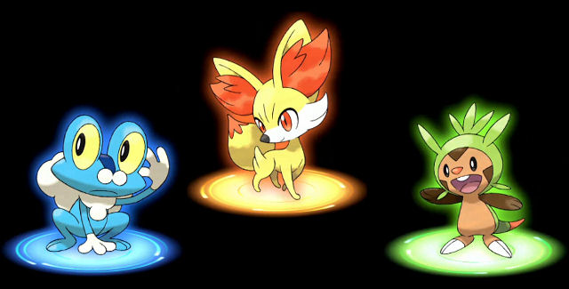 Starters: Which Will You Choose?