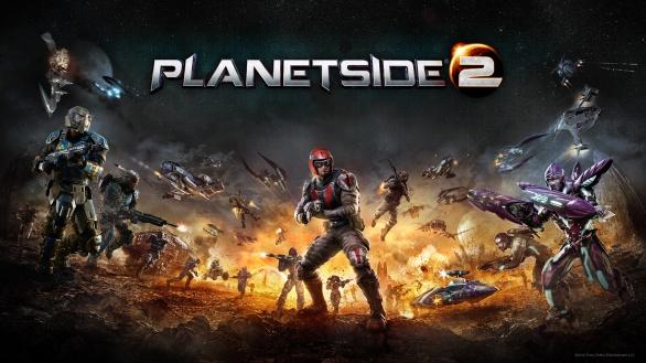PlanetSide-2-Logo